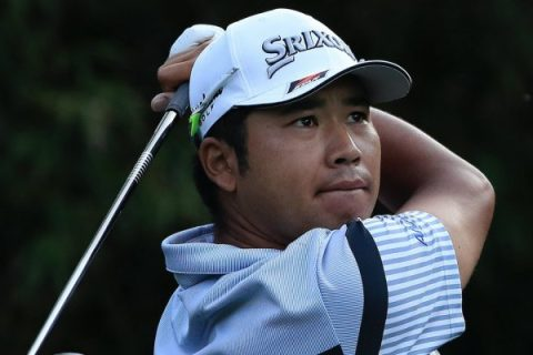 Hideki Matsuyama - The Players Championship