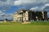 The R&A cancels two of the international Amateur events