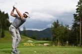 Joost Luiten leads rd 2 by two shots at Euram Bank Open