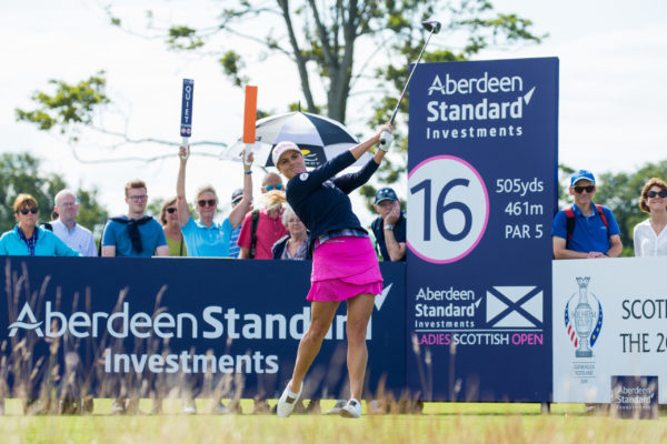 2020 Aberdeen Standard Investments Ladies Scottish Open to take place from Aug 13-16