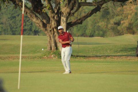 Akshay Sharma - Round 4
