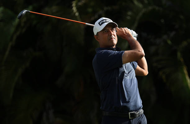 Arjun Atwal - Puerto Rico Open - PGA TOUR - Getty Images