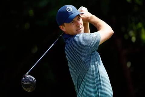 Jordan Spieth - Getty Images - PGA TOUR