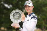 Nelly Korda - LPGA - Getty Images