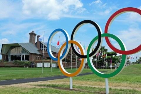 Olympics - IGF Image