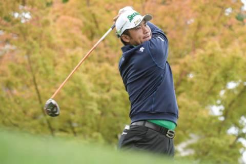 Hideki Matsuyama - Getty Images - PGA TOUR