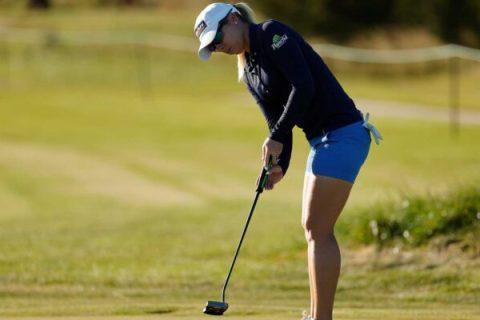 Jodi Ewart Shadoff - LPGA Image