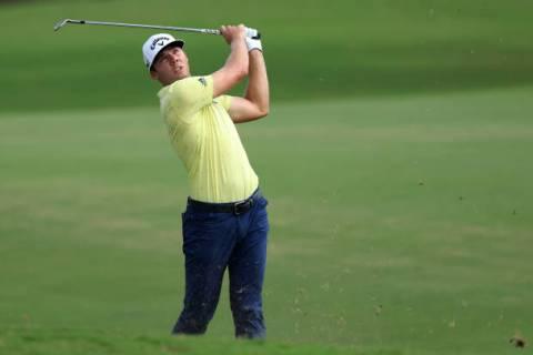 Sam Burns - Getty Images - PGA TOUR