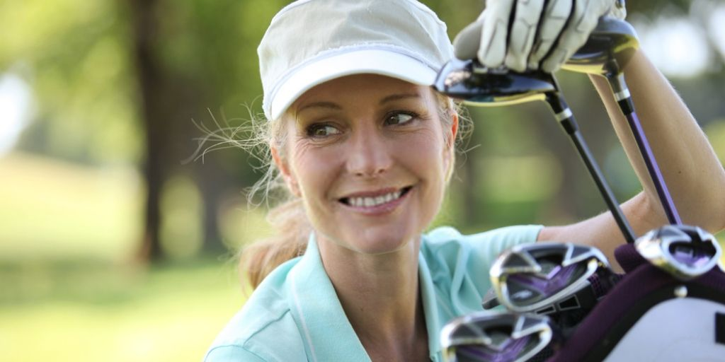 Best Driver for Woman Golfer