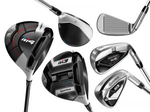 TaylorMade M3-and-M4-ranges revealed