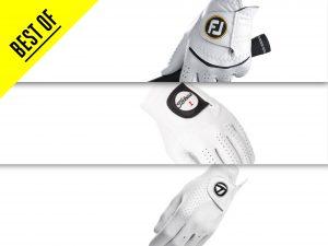 Best Golf Gloves 2018