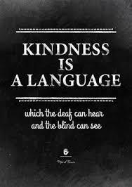 kind-a-language