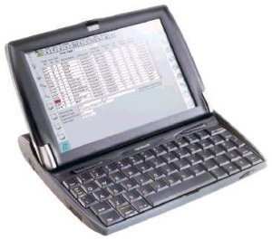 Psion netbook - the original