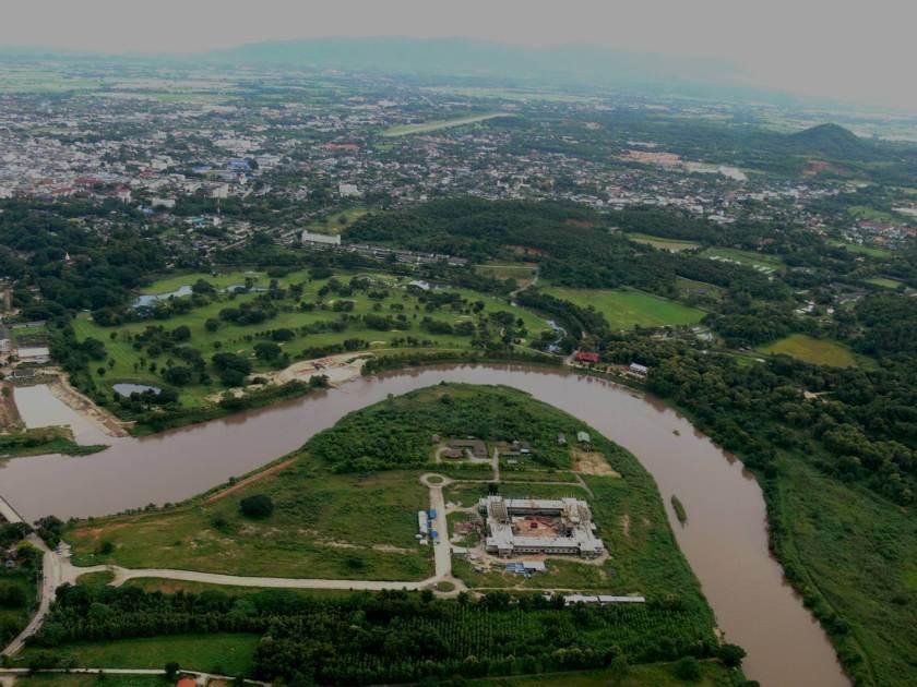 15 สนามกอล์ฟราคาถูกที่สุดในประเทศไทย Mae Kok Golfistathai