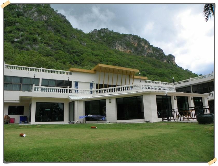 15 สนามกอล์ฟราคาถูกที่สุดในประเทศไทย Panurangsi Golfistathai