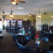 Fairways Restaurant at Lake Ridge Golf