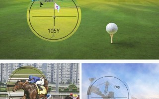 8 Effective Tips for Using a Golf Laser Rangefinder in a Better Way