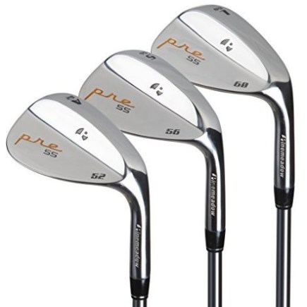 Best Wedges For High Handicappers Review