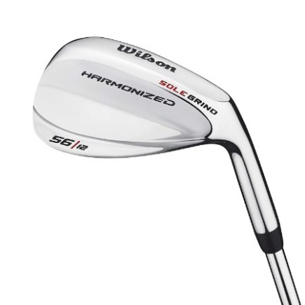 Wilson Harmonized Golf Wedge Review