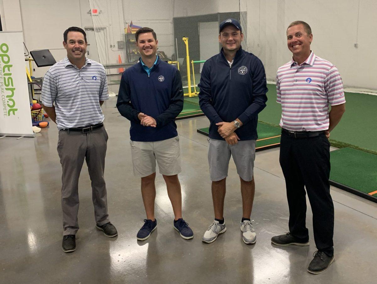 Metro Detroit Golfers
