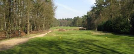 Hilversumsche golfbaan