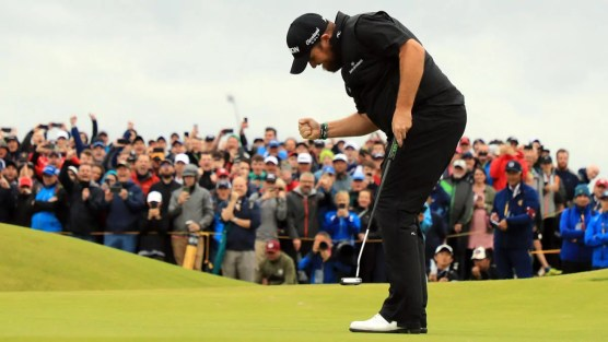 Image result for Shane Lowry