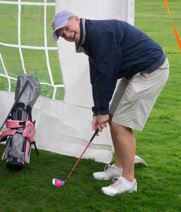 In search of new irons