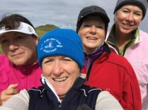 Ireland Golf Tour 2015
