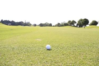 ゴルフの真実!ボールの位置が鍵!間違えるとすべてが大無し