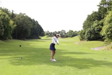 目指せ!ヘッドスピードの平均値を超える女性ゴルファー!!
