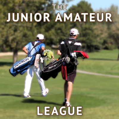 Junior Amateur League