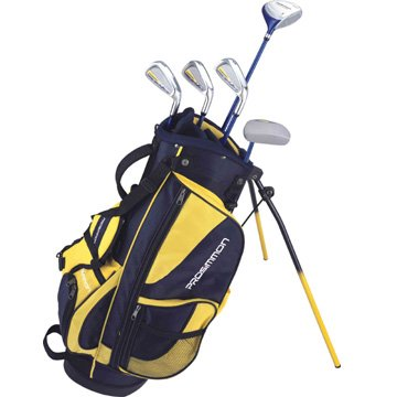 best junior golf clubs