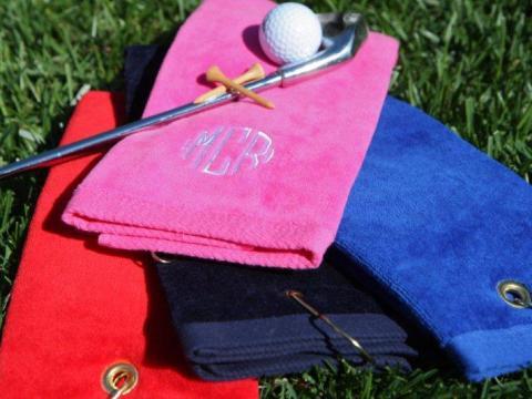 best golf towel