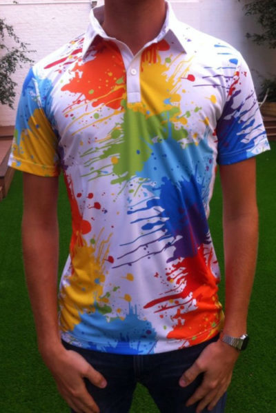 best golf shirts
