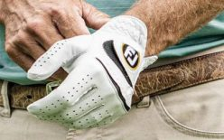 bionic golf gloves