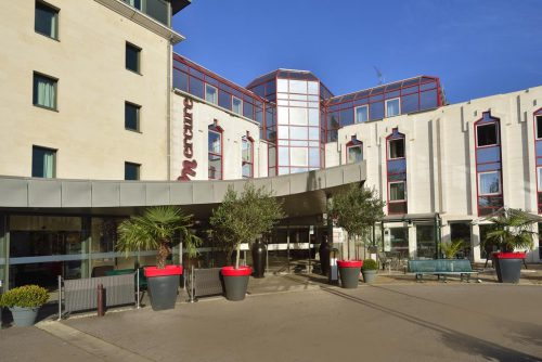 Mercure Champ de Mars ***-5344