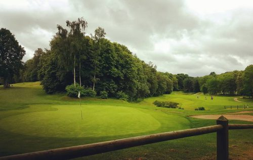 Champ de Bataille Golf Club-0