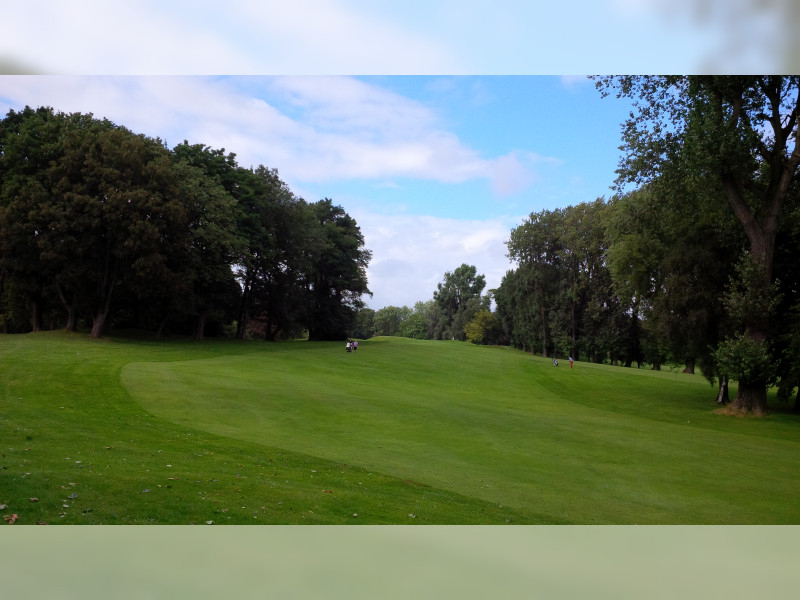 Le Sart Golf Club-5027