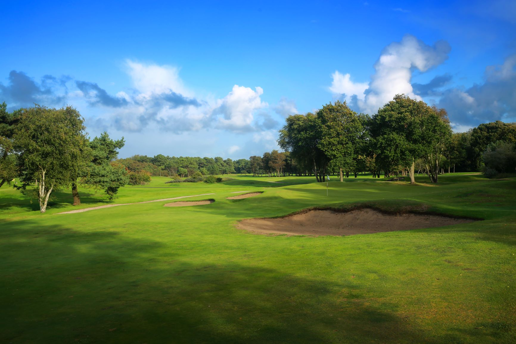 Le Touquet La Foret Golf Club-15641