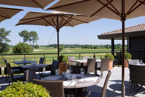 Golf du Medoc Resort ****-3260