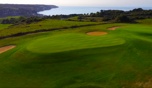 Dieppe Golf Club-3432