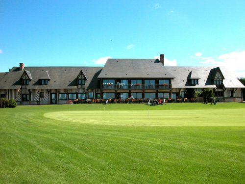 Saint Gatien Golf Club-3861