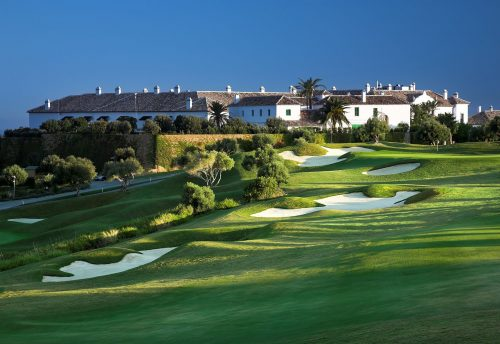 Finca Cortesin Golf Course-0