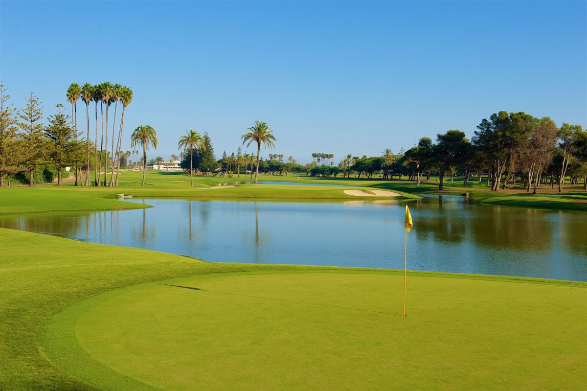 Real Club de Golf de Sotogrande Golf Course-17213