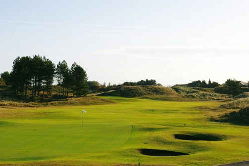 Southport & Ainsdale Golf Course-13839