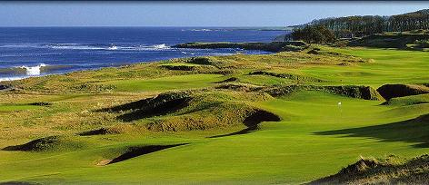 Kingsbarns Links Golf Course-12426