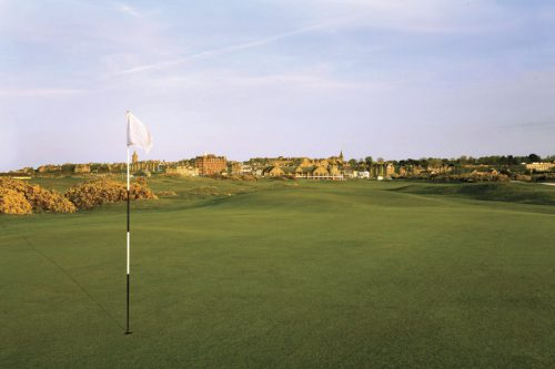The New Course at St Andrews Golf Course-12465