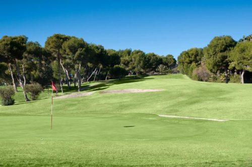 Golf Villamartin Golf Course-0