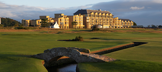 Dukes at St Andrews Golf Course-12442