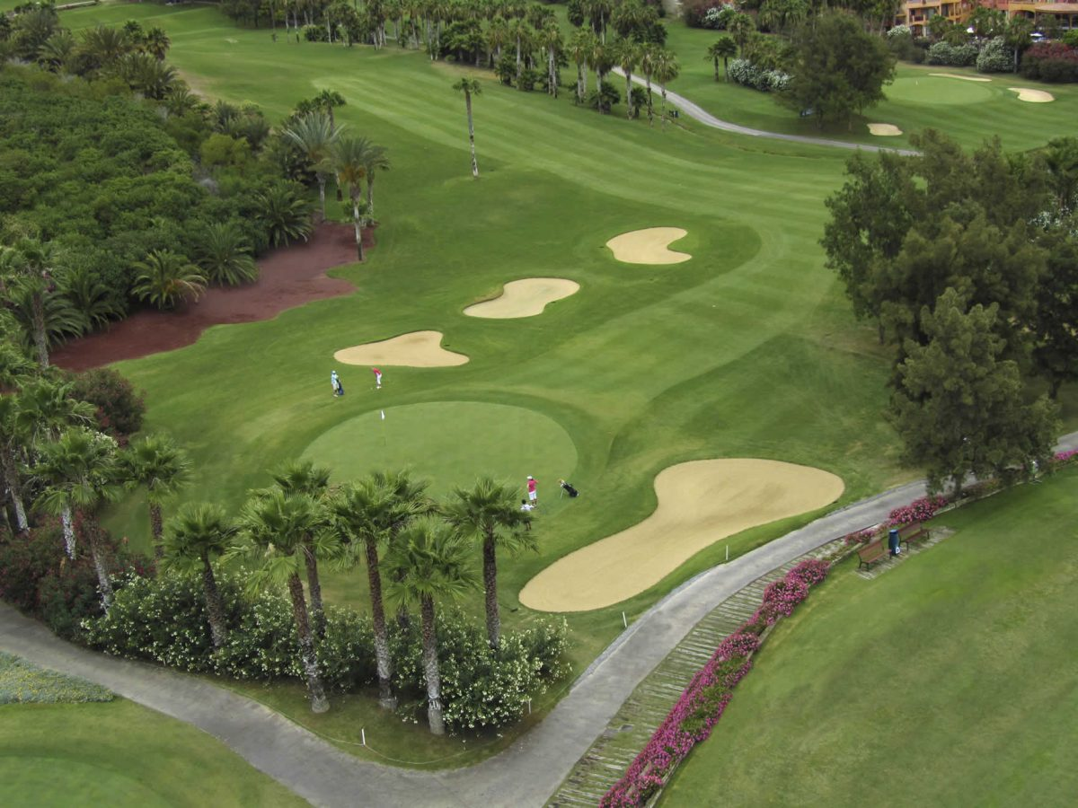 Las Americas Golf Course-17333